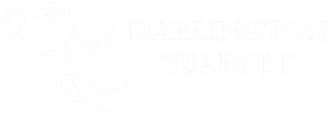 Darlington teabolt Logo